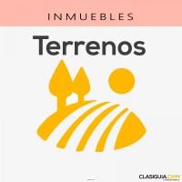 VENDO TERRENO DE 3MANZ. 1,575V^2