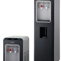 Dispensadores de agua purificada Serie Deluxe