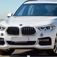 BMW X5/18