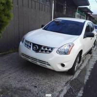 Vendo Nissan Rogue 2013 4x4