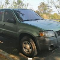 Ford Escape 2006 4x4