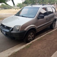 FORD ECO SPORT 2007,