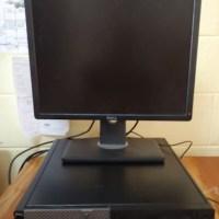 Computara completa Dell optiplex 3010 $150.00