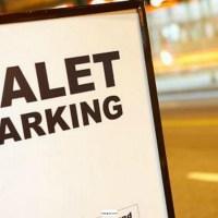 Se necesita especialista de aparcamiento (VALET PARKING)