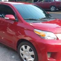 Toyota Scion XD 2013