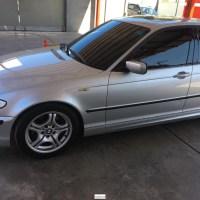 BMW 330/2002