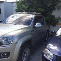 VW AMAROK  2012