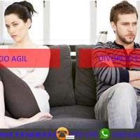 PROCESO DE DIVORCIO EXPRESS DESDE 150.00