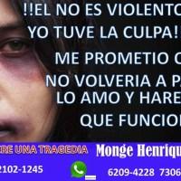 REPRESENTACIÓN ANTE PROCESOS DE VIOLENCIA INTRAFAMILIAR