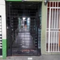 SE ALQUILA APARTAMENTO EN PASAJE PRIVADO EN COLONIA LA RÁBIDA SAN SALVADOR