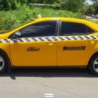 Se vende Taxi Corolla S 2016 Placas de San Miguel