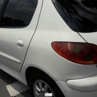 Peugeot 206 año 2006