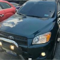 Toyota Rav4 2011 FULL EXTRAS