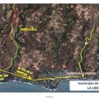 60 MANZANAS. CLLE. DE SAN BLAS  HACIA  COMASAGUA