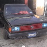 AMAZON VW AÑO 90