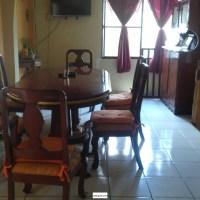 Vendo casa Resid. Villa Real III, en privado, Santa Ana