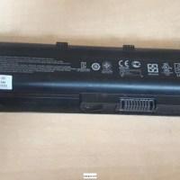 Baterias HP MU06