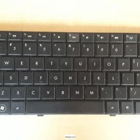 DISPONIBLE!!! TECLADO PARA LAPTOP COMPAQ CQ56