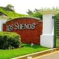 VENDO TERRENO RESIDENCIAL LOS SUEÑOS, PRIVADO, PLANO, tiene 1300 v2 de terren