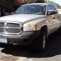 Pickup Dodge Dakota 2007