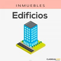 EDIFICIO DE 3 PISOS EN SAN SALVADOR