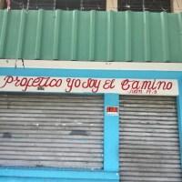 ALQUILO EDIFICIO