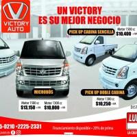 VICTORY AUTO ES SU MEJOR NEGOCIO