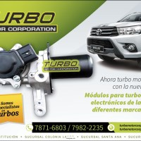 TURBO MOTOR CORPORATION