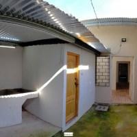 Casa en venta en centro de Nahuizalco - $24,000