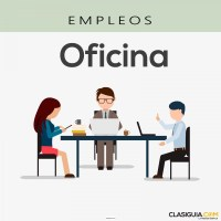 ENCARGADA DE CUENTAS CORRIENTES