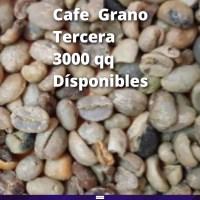 Cafe Oro de Tercera para Mayoristas