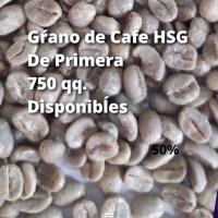 Cafe Oro Lavado de Primera para Mayoristas