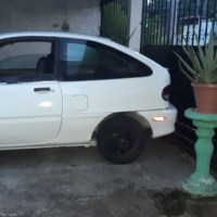 FORD ASPIRE 1995