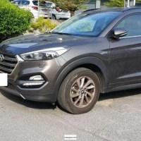 Hyundai Tucson pack premium