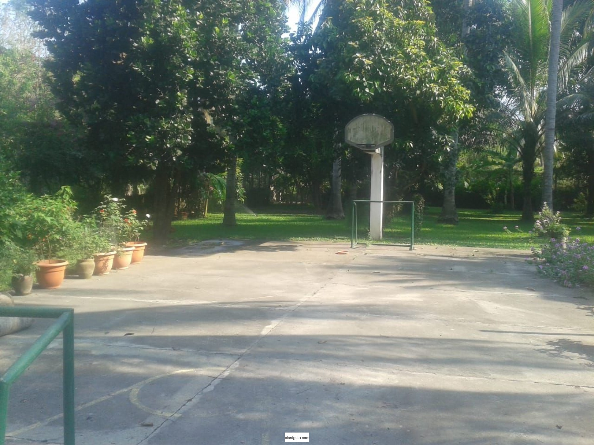 QUINTA RECREATIVA  12,000 V2
