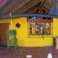 Vendo casa tipo cabaña en Los Planes de Renderos