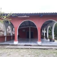 Vendo Terreno Grande en Chalatenango con Con Casa
