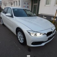 BMW 318d 2.0 TDI LED-2017