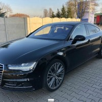 Audi a7-2015 $ 13,000