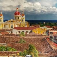 SALIENDO DE SANTA ANA A COSTA RICA