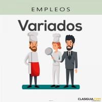 EMPRESA DE RUBRO PUBLICITARIO