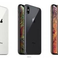 Apple iPhone XS Max 256gb factory unlocked