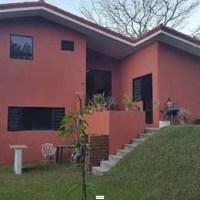 VENDO CASA RESIDENCIAL LA HACIENDA, SAN JOSE VILLANUEVA, exclusiva tiene 3500 v2 de terreno y 240 mts2 de construcción