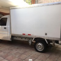 Chevrolet  N300 año 2014