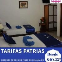 HOTEL LEÓN NICARAGUA