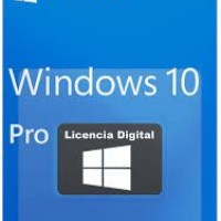 Licencia Windows 10 32 o 64 bits