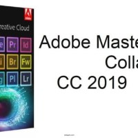 Licencia de Adobe Master Collection CC 2019
