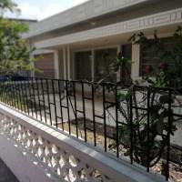 Casa en venta a un costado del edificio del IPSFA