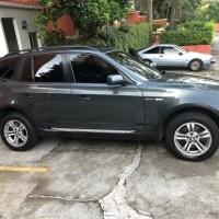 Vendo Camioneta BMW X3 2009  de Agencia