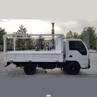 Camión Isuzu QKR 2.5 toneladas, 2014 de agencia sólo 62,000 km recorridos ¡como nuevo!